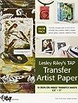 Lesley Riley's TAP Transfer Artist Pa...