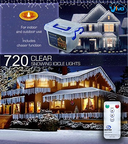 vivoc-720-white-led-christmas-icicle-lights-with-8-mode-chaser-function-remote-control-and-hard-plas