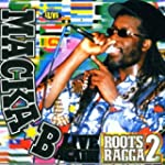Roots Ragga 2-Live Again