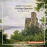 Gyrowetz: 3 String Quartets