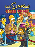 """Afficher """"Les Simpson n° 29<br /> Club privé"""""""