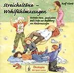 Streichelt�ne - Wohlf�hlmassagen. CD.