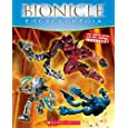 Bionicle Encyclopedia 1st Edition