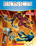Bionicle Encyclopedia 1st Edition (0439745616) by Farshtey, Greg