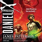 Daniel X: Armageddon: Daniel X, Book 5 | James Patterson, Chris Grabenstein