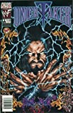 img - for Undertaker #1 (1999 Art Cover) book / textbook / text book