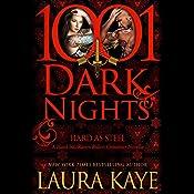 Hard as Steel: A Hard Ink/Raven Riders Crossover - 1001 Dark Nights | Laura Kaye
