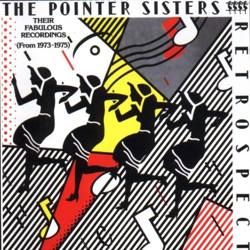 The Pointer Sisters - Retrospect (Their Fabulous Recordings 1973-1975) - Zortam Music