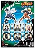 Naruto Shippuden Personajes corte Imán