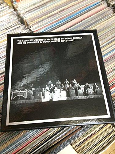 Woody Herman - Complete Columbia Recordings (Disc 3) - Zortam Music