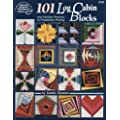 One Hundred and One Log Cabin Blocks