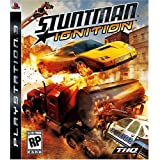 Stuntman Ignition - Playstation 3