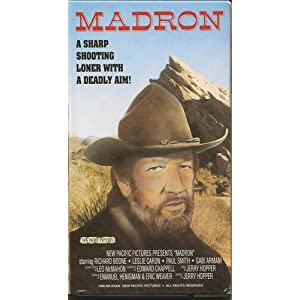 Madron [VHS]
