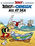 Asterix and Obelix All at Sea: Album #30 (Asterix (Orion Hardcover)) (0752847171) by Uderzo, Albert