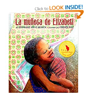 LA Muneca De Elizabeti (Spanish Edition) by
