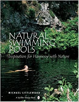 Natural swimming pools inspiration for harmony with for Pool design book