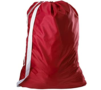 Heavy Duty Laundry Bag With Shoulder Strap 75