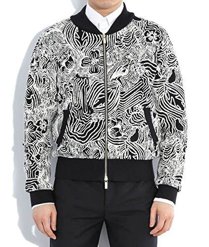 wiberlux-thom-browne-mens-floral-pattern-zip-up-blouson-jacket-1-black