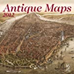 Antique Maps 2012 Calendar