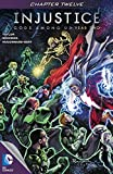 Injustice: Gods Among Us: Year Two #12