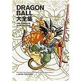 "Dragon Ball: The Complete Illustrationsvon ""Akira Toriyama"""