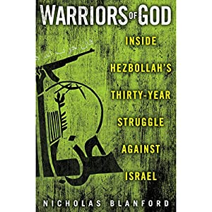 Warriors of God Audiobook