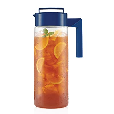 Takeya Flash Chill Iced Tea Maker Via Amazon