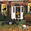 Deluxe Halloween Garden Tree Lawn Front Door House Outdoor Decoration Party Pack