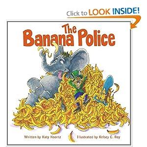 The Banana Police