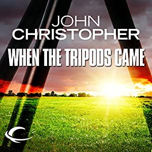 When the Tripods Came Audiobook