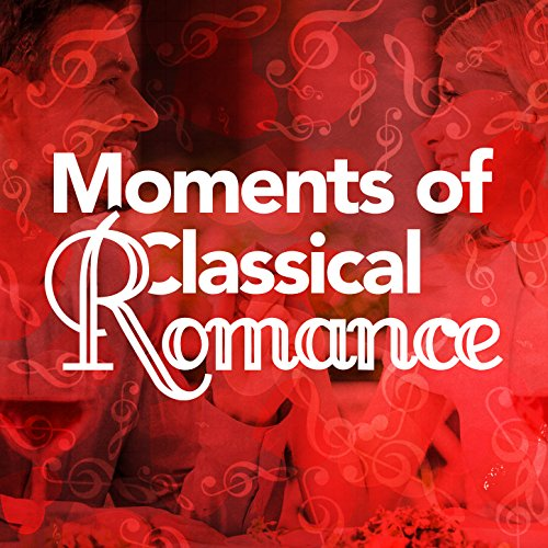 Moments of Classical Romance (Classical Romance compare prices)