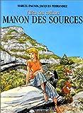 """Afficher """"L'eau des collines n° 02<br /> Manon des Sources"""""""