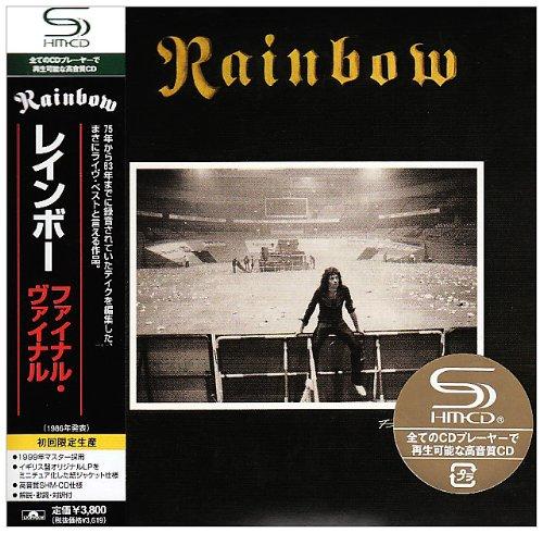 RAINBOW - Tempe Of The King - Zortam Music