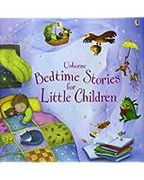 Bedtime Stories for Little Children
