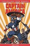 echange, troc Robert Morales, Christopher Bachalo - Captain America, Tome 2 : Mère patrie