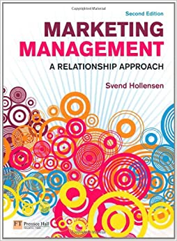 PDF MANAGEMENT MARKETING APPROACH SVEND A RELATIONSHIP HOLLENSEN