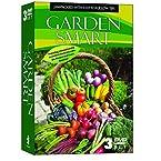 Garden Smart 3-DVD Set