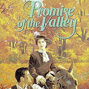 Promise of the Valley Audiobook