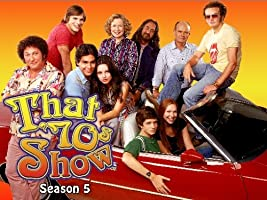 That 70's Show Season 5 [HD]