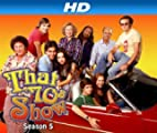 That '70s Show [HD]: Baby I'm Gonna Leave You [HD]