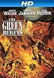 The Green Berets [HD]