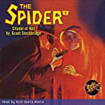 The Spider #6: The Citadel of Hell   Grant Stockbridge
