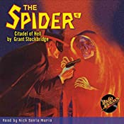 The Spider #6: The Citadel of Hell | Grant Stockbridge