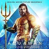 Aquaman (Original Motion Picture Soundtrack) Import