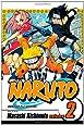 Naruto, Vol. 2