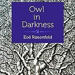 Owl in Darkness | Zoë Rosenfeld