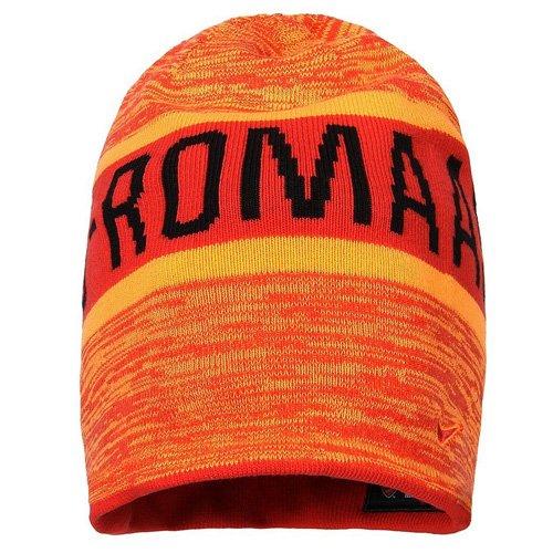 nike-as-roma-reversible-glbl-football-train-beanie-wintermutze-orange-rot-one-size