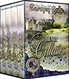 The Scottish Hearts Collection (4 Full-Length Novels ) (The Highland Heather and Hearts Scottish Romance Series Book 5)