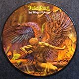 Sad Wings of Destiny picture disc