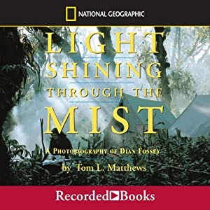 Light Shining Through the Mist | [Tom Mathews]
